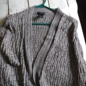 Lane Bryant Women's 22/24 Waist Length Sweater